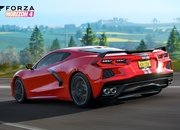 The Chevy C8 Corvette Is Coming To Forza Horizon 4!!! - image 963933