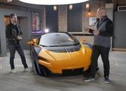 The First In-Depth Look At The McLaren Sabre Will Rub You In All The Right Ways - image 963693