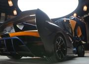 The First In-Depth Look At The McLaren Sabre Will Rub You In All The Right Ways - image 963690