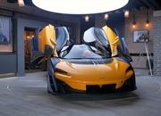 The First In-Depth Look At The McLaren Sabre Will Rub You In All The Right Ways - image 963686