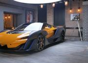 The First In-Depth Look At The McLaren Sabre Will Rub You In All The Right Ways - image 963692