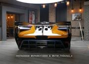 The First In-Depth Look At The McLaren Sabre Will Rub You In All The Right Ways - image 963682