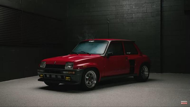The Renault R5 - A Legendary Hatchback You Probably Forgot All About