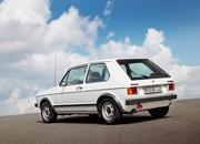 The Volkswagen Golf GTI Wasn't The First Hot Hatchback By A Long Shot - image 966881