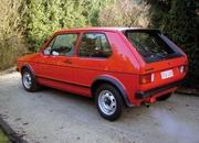 The Volkswagen Golf GTI Wasn't The First Hot Hatchback By A Long Shot - image 966882