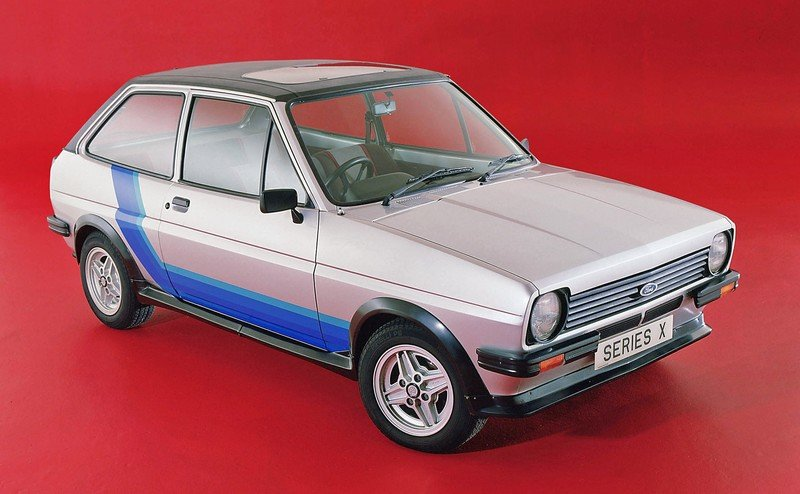 The Volkswagen Golf GTI Wasn't The First Hot Hatchback By A Long Shot - image 966867