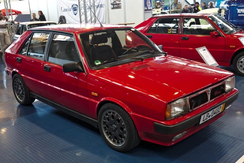 The Volkswagen Golf GTI Wasn't The First Hot Hatchback By A Long Shot - image 966868