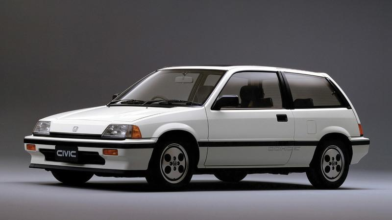 The Volkswagen Golf GTI Wasn't The First Hot Hatchback By A Long Shot - image 966870