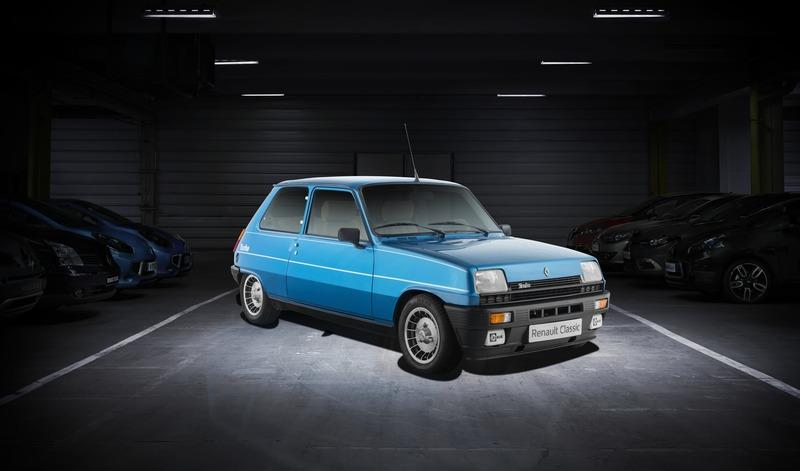 The Volkswagen Golf GTI Wasn't The First Hot Hatchback By A Long Shot - image 966856