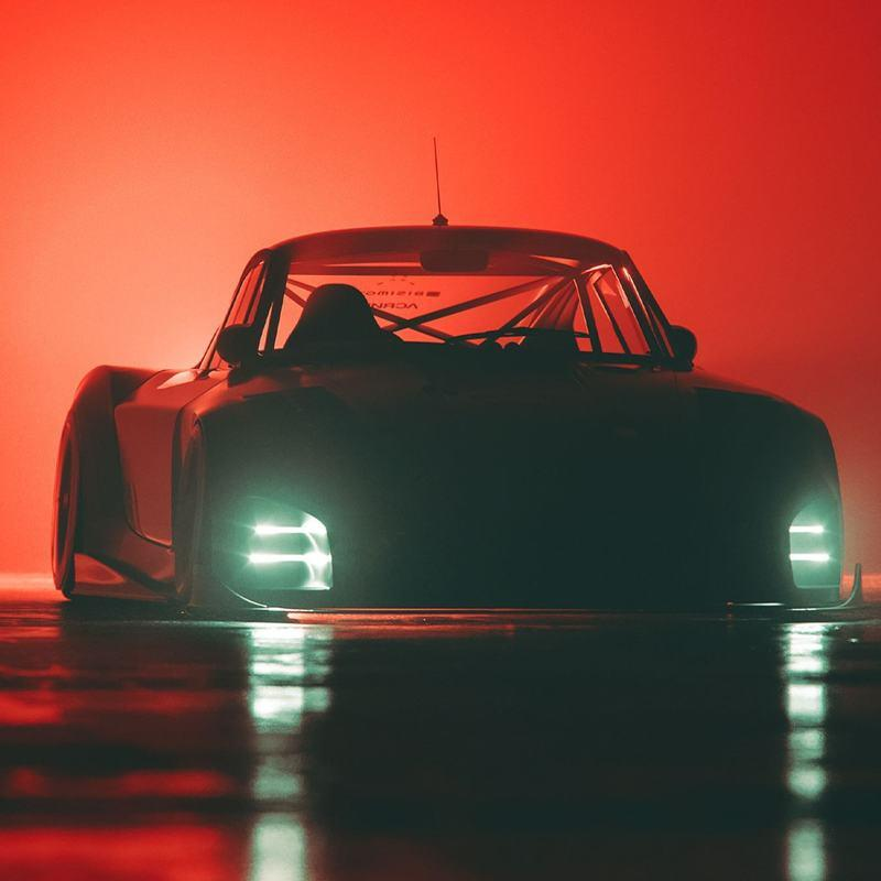 This Electric Porsche 935 Moby Dick Is Going Into Production - image 965037