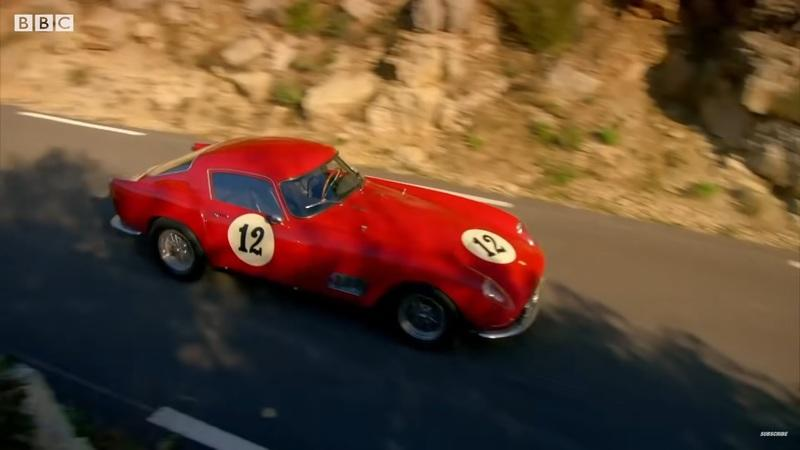 This Ferrari Showdown Will Get You Stoked For The Weekend