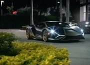 This Is, By Far, The Coolest Lamborghini Sian Video Ever Made - image 965323