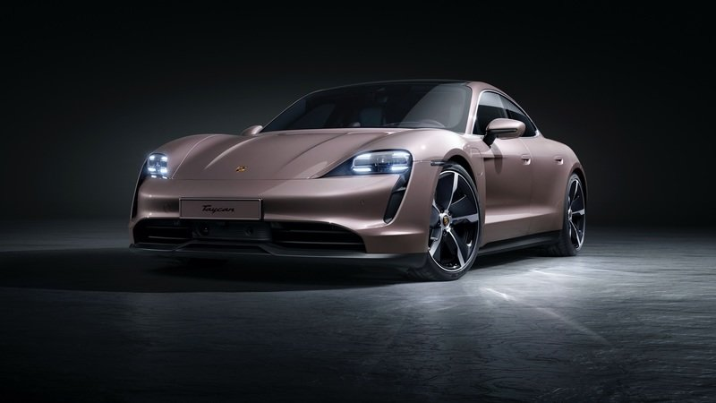 To Compete With Tesla, The Porsche Taycan Just Got Cheaper - If You're Willing To Sacrifice