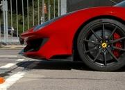You Probably Won't Understand This Ferrari 488 Pista Video, But You'll Love It - image 965200