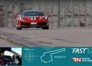 You Probably Won't Understand This Ferrari 488 Pista Video, But You'll Love It - image 965202