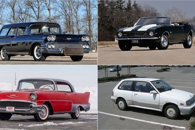 10 Chevy Cars You Probably Forgot Existed
