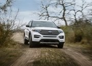 2021 Ford Explorer King Ranch Edition - image 973286
