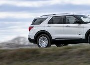 2021 Ford Explorer King Ranch Edition - image 973288
