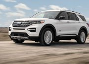 2021 Ford Explorer King Ranch Edition - image 973289