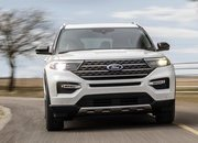 2021 Ford Explorer King Ranch Edition - image 973291