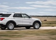 2021 Ford Explorer King Ranch Edition - image 973292