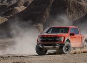 Ford Actually Had to Modify Its Production Lines to Handle The F-150 Raptors 37-Inch Tires - image 968766