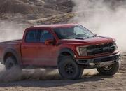 Ford Actually Had to Modify Its Production Lines to Handle The F-150 Raptors 37-Inch Tires - image 968767
