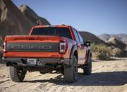 Ford Actually Had to Modify Its Production Lines to Handle The F-150 Raptors 37-Inch Tires - image 968769
