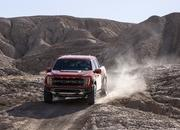 Ford Actually Had to Modify Its Production Lines to Handle The F-150 Raptors 37-Inch Tires - image 968770