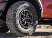 Ford Actually Had to Modify Its Production Lines to Handle The F-150 Raptors 37-Inch Tires - image 968775