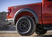 Ford Actually Had to Modify Its Production Lines to Handle The F-150 Raptors 37-Inch Tires - image 968778