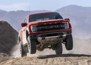 Ford Actually Had to Modify Its Production Lines to Handle The F-150 Raptors 37-Inch Tires - image 968757