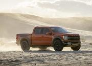 Ford Actually Had to Modify Its Production Lines to Handle The F-150 Raptors 37-Inch Tires - image 968762