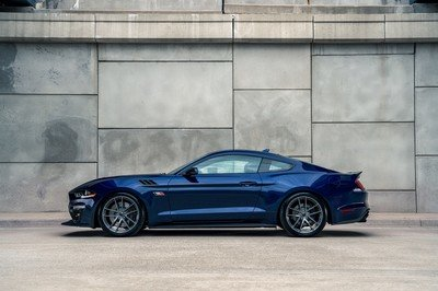 2021 Ford Mustang Stage 3 By Roush