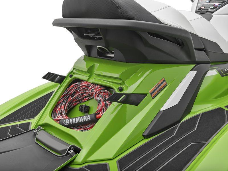 2021 Yamaha FX Cruiser HO High Resolution - image 968819