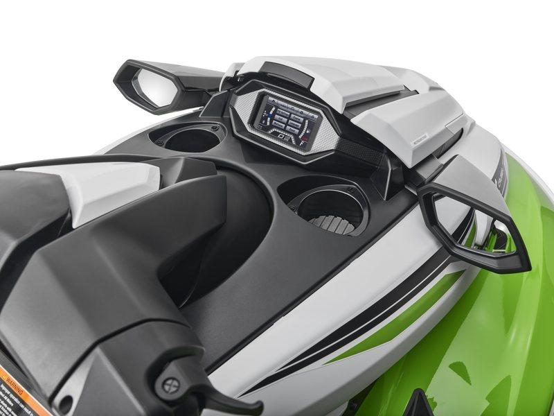 2021 Yamaha FX Cruiser HO High Resolution - image 968815