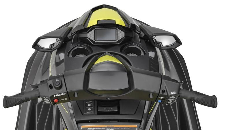 2021 Yamaha FX SVHO High Resolution - image 968898