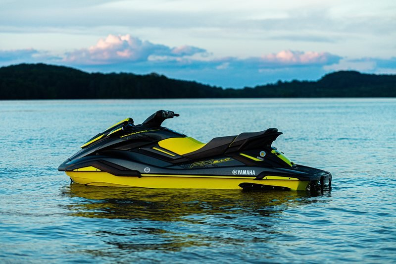 2021 Yamaha FX SVHO Wallpaper quality High Resolution - image 968872