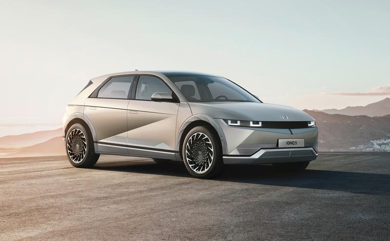 Must-See Cars At the 2021 Goodwood Festival of Speed Exterior - image 972817