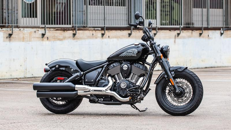 2022 Indian Chief Bobber - image 970759
