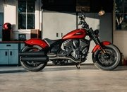2022 Indian Chief Bobber - image 970760
