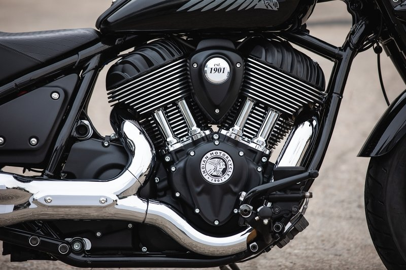 2022 Indian Chief Bobber - image 970751