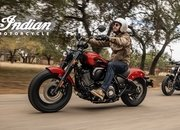 2022 Indian Chief Bobber - image 970757