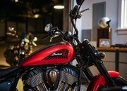 2022 Indian Chief Bobber - image 970749