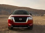The 2022 Nissan Pathfinder and Frontier Are Here - This Is What You Need to Know - image 969077