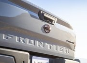 The 2022 Nissan Pathfinder and Frontier Are Here - This Is What You Need to Know - image 969099