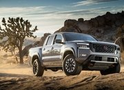 The 2022 Nissan Pathfinder and Frontier Are Here - This Is What You Need to Know - image 969101