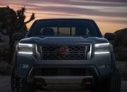 The 2022 Nissan Pathfinder and Frontier Are Here - This Is What You Need to Know - image 969102