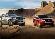 The 2022 Nissan Pathfinder and Frontier Are Here - This Is What You Need to Know - image 969137
