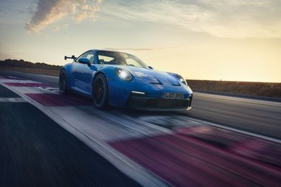 Last of a Dying Breed? This is the Porsche 911 GT3, And It Represents The End of An Era
